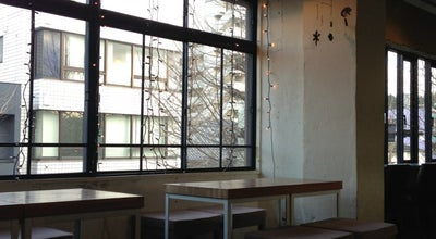 Photo of Cafe FRANK at 道場門前2丁目4-19, 山口市, Japan