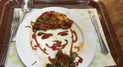 Photo of Diner Aries lunch at 9 Alek Manukyan, Yerevan 0070, Armenia