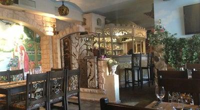 Photo of Asian Restaurant Шелковый путь at Ул. Девическая, 7, Владимир, Russia