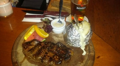 Photo of Steakhouse De Nachtwacht at Thorbeckeplein 2, Amsterdam 1017 CS, Netherlands