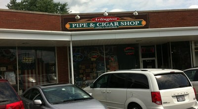 Photo of Smoke Shop Arlington Pipe and Cigar at 546 W Northwest Hwy, Arlington Heights, IL 60004, United States