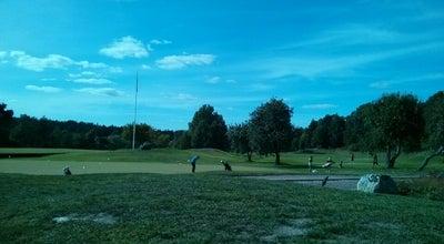 Photo of Golf Course Sollentuna GolfKlubb at Sweden