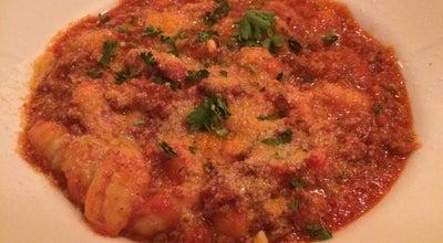 Photo of Italian Restaurant Luna Rosa Trattoria at 402 Main St S, Stillwater, MN 55082, United States