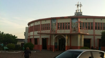 Photo of Church Igreja São Benedito at R. General Rondon, Macapá, Brazil