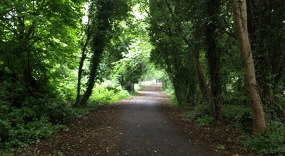 Photo of Trail The Alban Way at St Albans-hatfield Railway Line, St Albans, United Kingdom