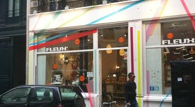 Photo of Furniture / Home Store Fleux' at 39 Et 52 Rue Sainte-croix De La Bretonnerie, Paris 75004, France