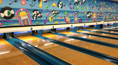 Photo of Bowling Alley Salle de Quille Anik at Canada