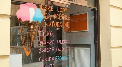 Photo of Ice Cream Shop Lodziarnia Donizetti at Św. Marka 23, Kraków 31-020, Poland