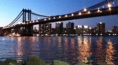 Photo of Park Brooklyn Bridge Park at Main St, Brooklyn, NY 11201, United States
