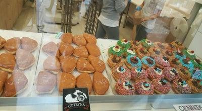 Photo of Donut Shop Stara Pączkarnia at Poland