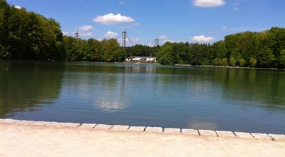 Photo of Lake Adenauerweiher at Guts-muths-weg, Cologne 50933, Germany