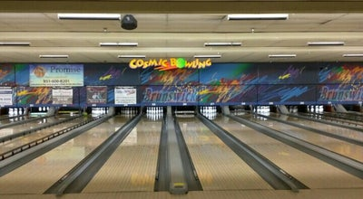Photo of Bowling Alley Brunswick Cal Oaks Bowl at 40440 California Oaks Rd, Murrieta, CA 92562, United States