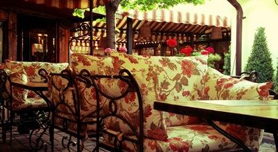 Photo of Italian Restaurant Toscany at Calea Domneasca, Târgovişte, Romania