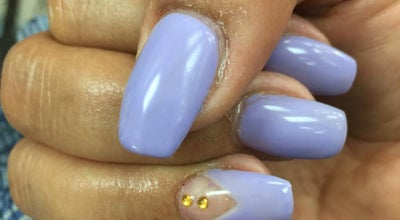 Photo of Nail Salon Express Nails at Central Avenue, Jersey City, NJ 07307, United States