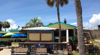 Photo of American Restaurant North Beach Bar and Grill at 19-29 Gulick St., Tybee Island, GA 31328, United States