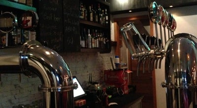 Photo of Pub The Tap House at 74 Yongkang Rd, Shanghai, Sh, China