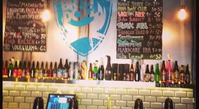 Photo of Nightlife Spot BrewDog Stockholm at Sankt Eriksgatan 56, Stockholm 112 34, Sweden