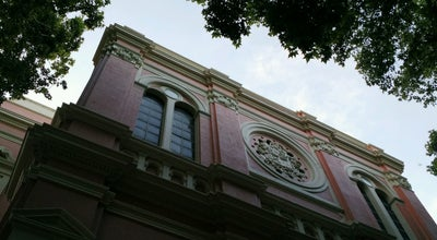 Photo of Church Basílica de San Francisco at Avenida España 1418, Mendoza 5500, Argentina