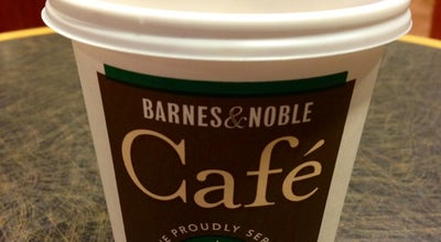 Photo of Coffee Shop Barnes & Noble Cafe at United States