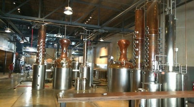 Photo of Distillery Charleston Distilling at 501 King St, Charleston, SC 29403, United States