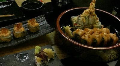 Photo of Asian Restaurant Izakaya at Leventi 5, Athens, Greece
