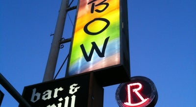 Photo of Bar Rainbow Bar & Grill at 9015 W Sunset Blvd, West Hollywood, CA 90069, United States