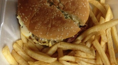 Photo of Burger Joint Goodwood Grill at 8558 Goodwood Blvd, Baton Rouge, LA 70806, United States