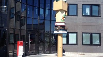 Photo of Library Arkivcentrum Syd at Porfyrvägen 19, Lund, Sweden