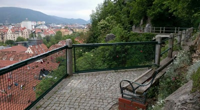 Photo of Trail Kriegssteig / Schlosssteig / Russensteig at Schlossbergplatz, Graz 8020, Austria