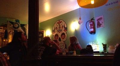 Photo of Pub Angie Bar at C. San Vicente Ferrer, 4, Madrid 28004, Spain