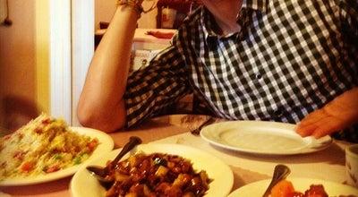 Photo of Chinese Restaurant Hunan Restaurant at 260 18th Street, Merced, CA 95340, United States