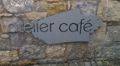 Photo of Cafe atelier café at Germany