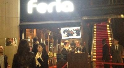 Photo of Nightclub FERIA TOKYO at 六本木7-13-7, 港区, Japan