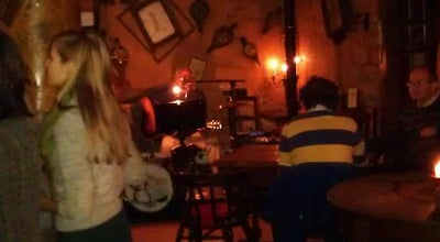 Photo of Irish Pub The Druid's Cellar at Sint-amandsstraat 11b, Brugge 8000, Belgium