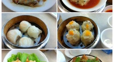 Photo of Dim Sum Restaurant Tân Nguyên Thái dimsum 新源泰茶餐店 at 102d, Ho Chi Minh City, Vietnam