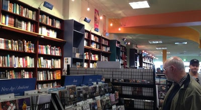 Photo of Bookstore Readings at 701 Glenferrie Rd, Hawthorn, VI 3122, Australia