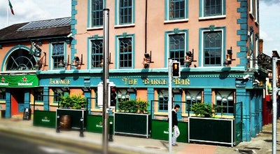 Photo of Irish Pub The Barge at 42 Charlemont Street, Dublin 2, Ireland