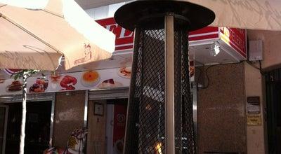 Photo of Coffee Shop Cafetería Okay at Algeciras, Spain