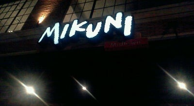 Photo of Sushi Restaurant Mikuni at 1530 J St, Sacramento, CA 95814, United States