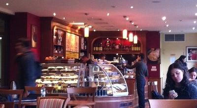Photo of Coffee Shop Costa Coffee at Просп. Вернадского, 76, Москва 119454, Russia
