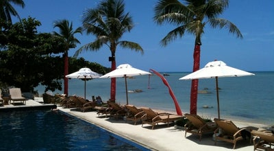 Photo of Resort Beach Republic at Lamaipattana 4, Ko Samui 84310, Thailand