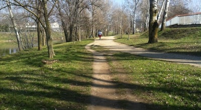 Photo of Park Parco dell'Anconella at Via Di Villamagna, Firenze 50126, Italy
