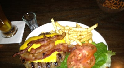 Photo of American Restaurant Todds Bar And Grill at 164 E Wisconsin Ave, Oconomowoc, WI 53066, United States