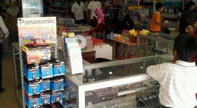 Photo of Bookstore Sin Thye Loke at Malaysia