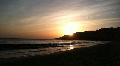 Photo of Beach Sunset Beach at Sunset Blvd, Pacific Palisades, CA 90046, United States