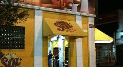 Photo of Middle Eastern Restaurant Esquina Árabe at R. Nove De Julho, 1597, Araraquara 14800-409, Brazil