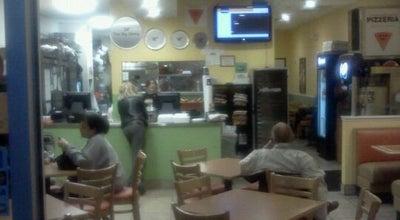 Photo of Pizza Place Jimmy & Joe's Pizzeria at 1960 W Baseline Rd #104, Mesa, AZ 85202, United States