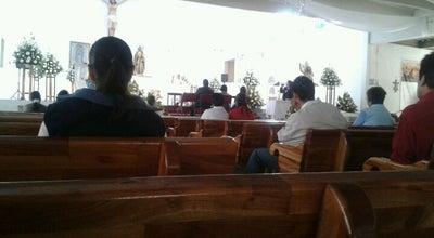 Photo of Church Iglesia San Judas at Av. Chalma, Cuautitlán Izcalli 54730, Mexico