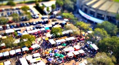 Photo of Farmers Market Saturday Morning Market at 100 1st St Se, Saint Petersburg, FL 33701, United States