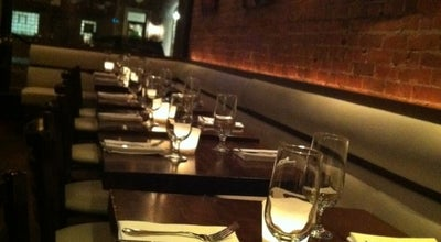 Photo of Latin American Restaurant Blend at 4704 Vernon Blvd, Long Island City, NY 11101, United States